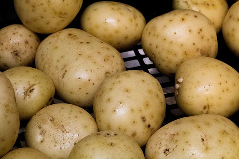 How to Tell If potatoes Have Gone Bad?