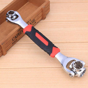 Universal Socket Wrench 48 in 1 Tools