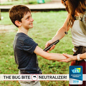 Mosquito Itch Neutralizer