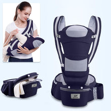 Load image into Gallery viewer, Ergonomic Baby Carrier ergo