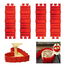 Load image into Gallery viewer, DIY Cake Baking Shaper kitchen sortedfactory