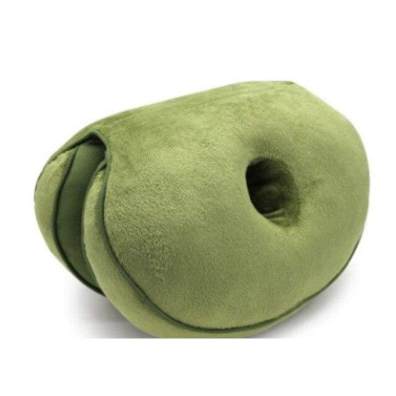 Ergonomic Hip Cushion Posture Corrector - Green