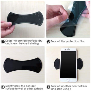 Magic Nano Rubber Pads gadget sortedfactory