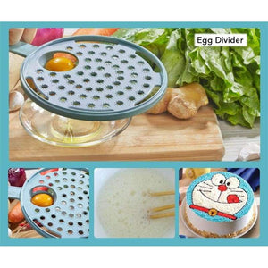 Mandoline Slicer Cutter Chopper and Grater - kitchen