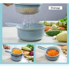 Load image into Gallery viewer, Mandoline Slicer Cutter Chopper and Grater kitchen sortedfactory