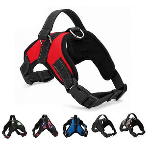 The Last Dog Harness You'll Ever Have To Buy, Guaranteed! pet sortedfactory