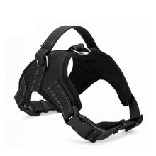 Load image into Gallery viewer, The Last Dog Harness You'll Ever Have To Buy, Guaranteed! pet sortedfactory Black L