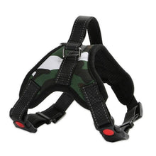 Load image into Gallery viewer, The Last Dog Harness You'll Ever Have To Buy, Guaranteed! pet sortedfactory Camouflage L