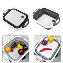 Load image into Gallery viewer, Foldable Multi-Function Chopping Board™ kitchen sortedfactory