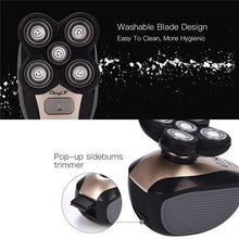 Load image into Gallery viewer, Premium 5 in 1 4D Electric Shaver gadget sortedfactory