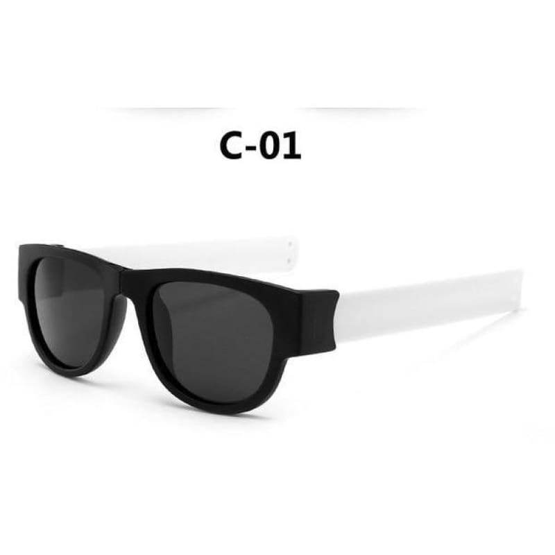 slapable Folding Sunglasses - C-01 - gadget