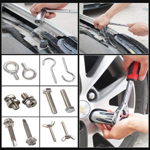 Universal Torque Wrench - gadget