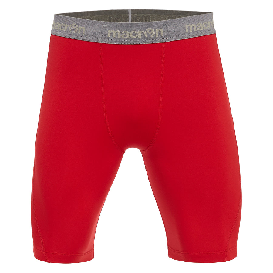 PACFC QUINCE UNDERSHORT - RED