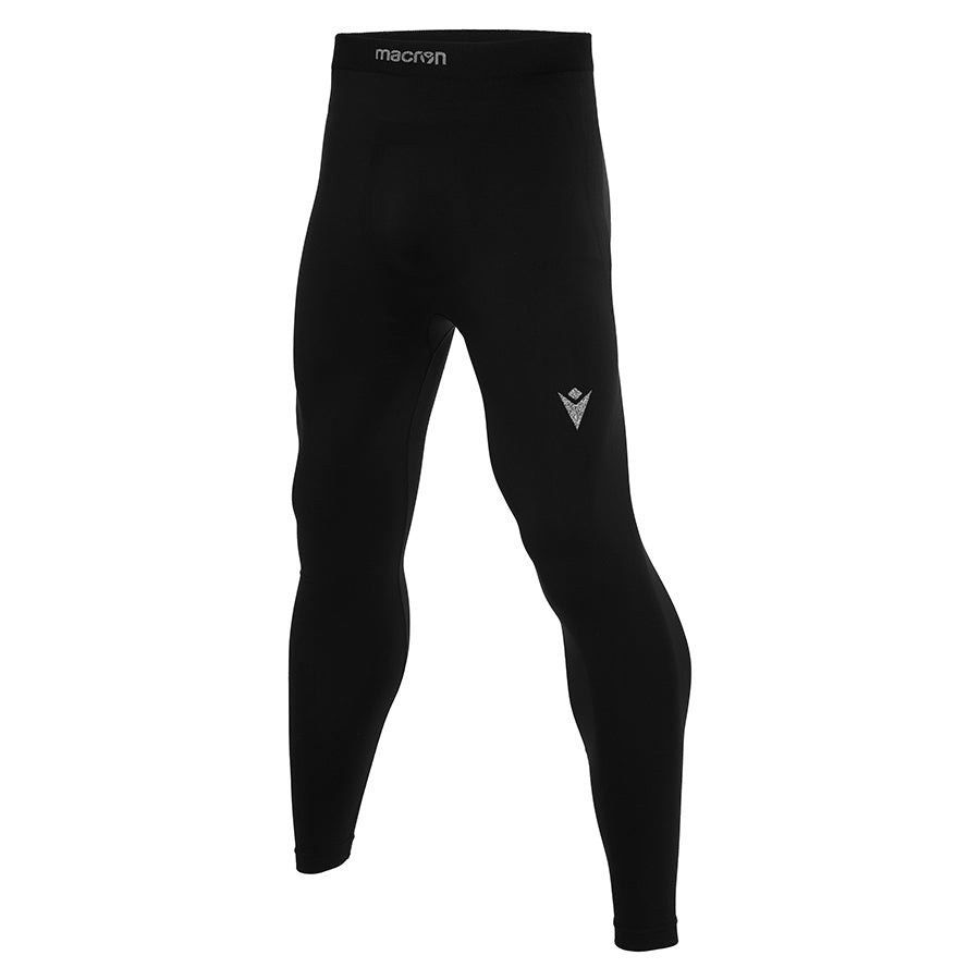PREMIUM FITNESS PERFORMANCE PANT - BLACK