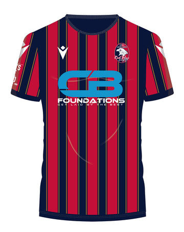 ARBE 2021 CUSTOM HOME SHIRT SS