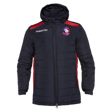 Red Blue Eagles Big Jacket - Talnach