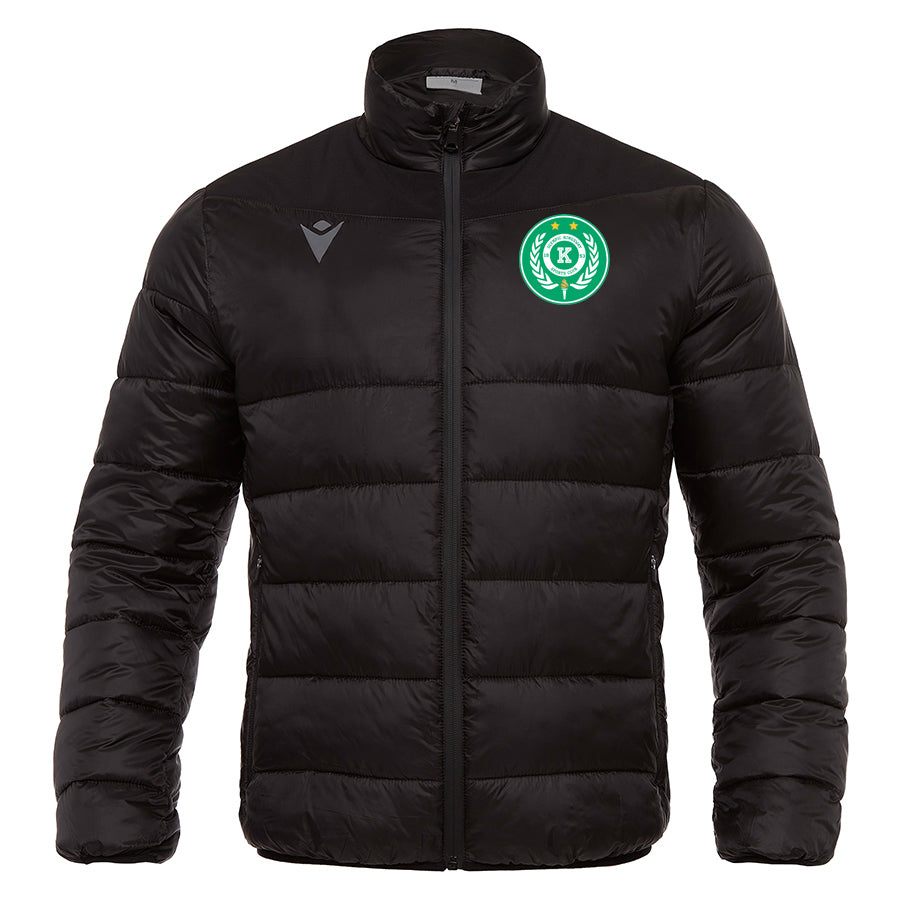 Olympic Kingsway Eblana Padded Jacket