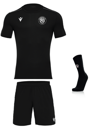 GFC 2021 TRAINING PACK