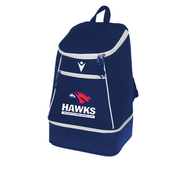 Adelaide Hills Hawks Backpack - Maxi Path