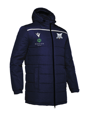 Immanuel Vancouver Padded Jacket