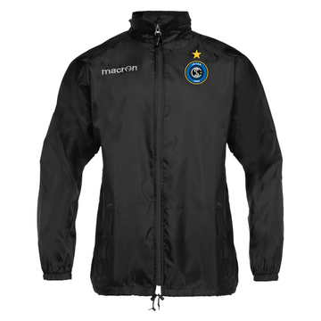 Salisbury Inter Junior Spray Jacket - Atlantic