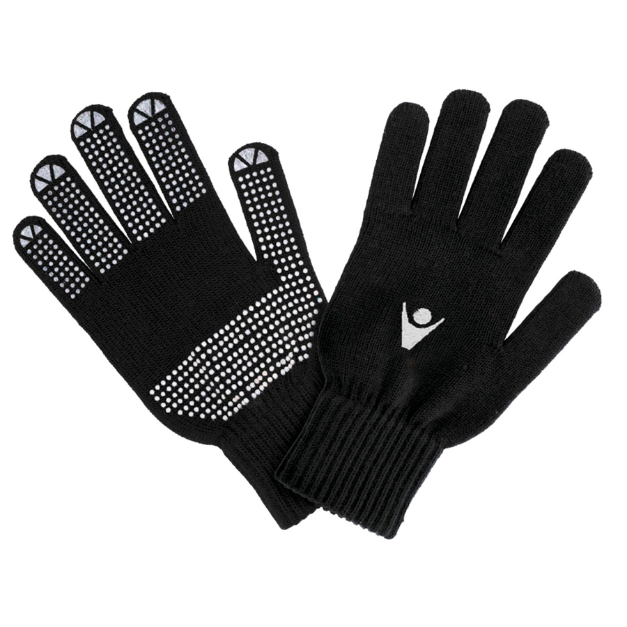 Salisbury Inter Gloves - Rivet