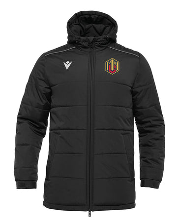MBUSC GYOR PADDED JACKET