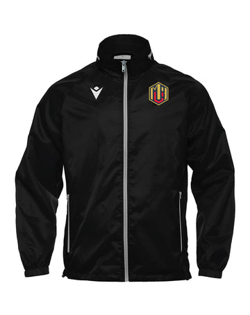 MBUSC PRAIA SPRAY JACKET