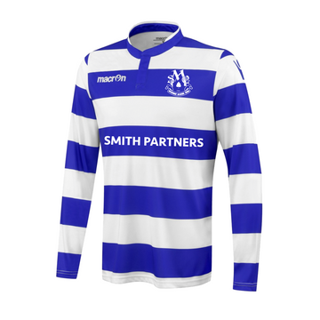 Modbury Jets Heritage Kit (Long Sleeve)