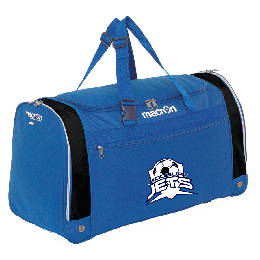 Modbury Jets Bag - Trio