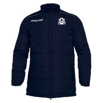 Modbury Jets Big Jacket - Ushuaia