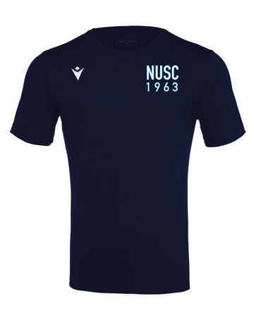 NUSC BOOST HERO T-SHIRT