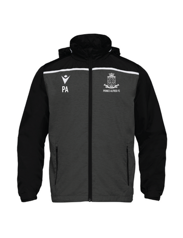 PACFC Staff Tully Windbreaker