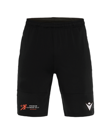 PREMIUM FITNESS SHORTS - DANUBE HERO