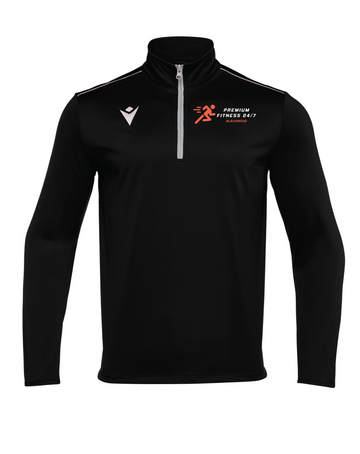 PREMIUM FITNESS 1/4 ZIP - HAVEL