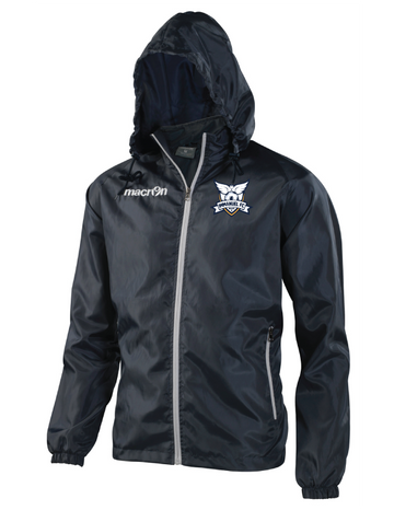 Immanuel Praia Spray Jacket - Navy