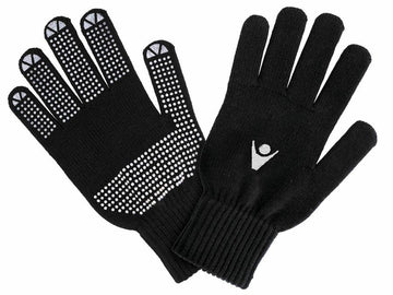 Elizabeth Grove Rivet Gloves