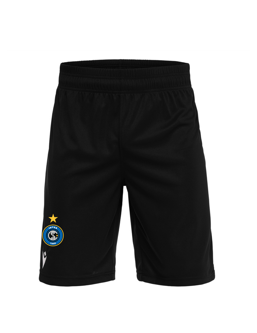 Salisbury Inter Mesa Hero Shorts