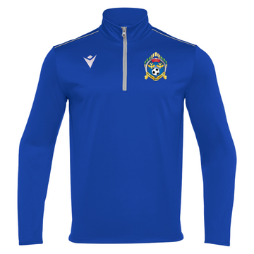 Salisbury United Training Jumper - Havel