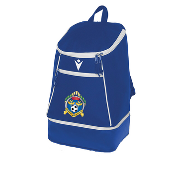 Salisbury United Backpack - Path