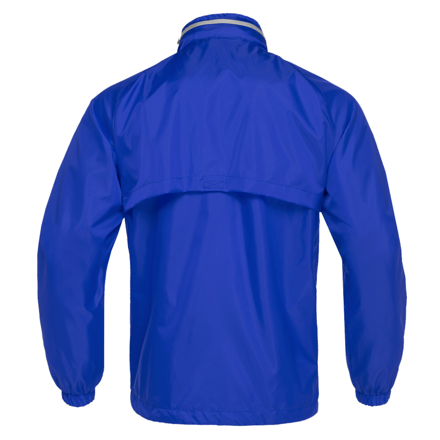 Salisbury United Spray Jacket - Praia