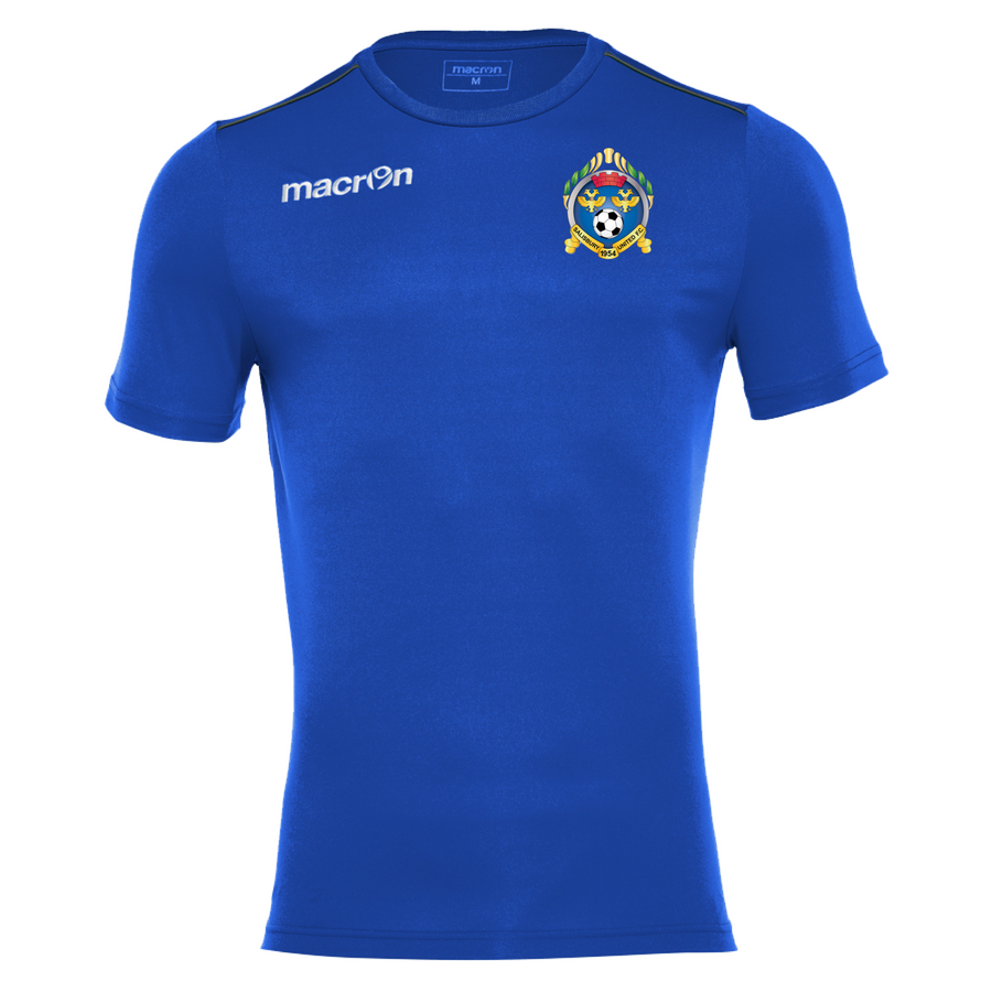 Salisbury United Training Top - Rigel