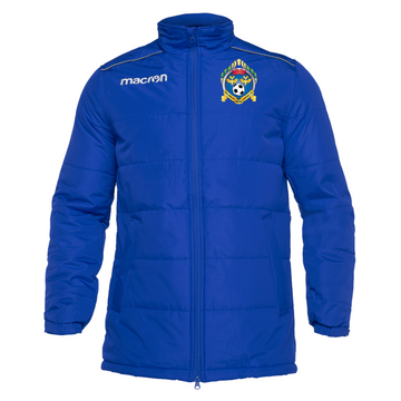 Salisbury United Big Jacket - Ushuaia