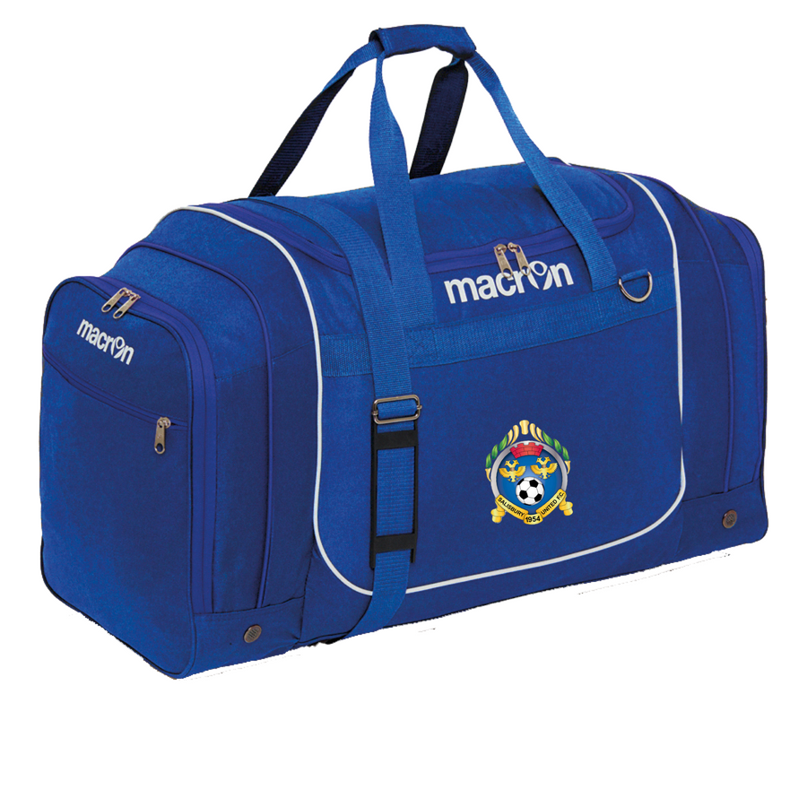 Salisbury United Bag - Connection