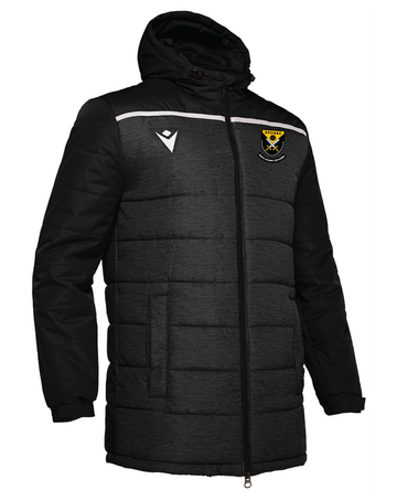 ST PAULS VANCOUVER PADDED JACKET