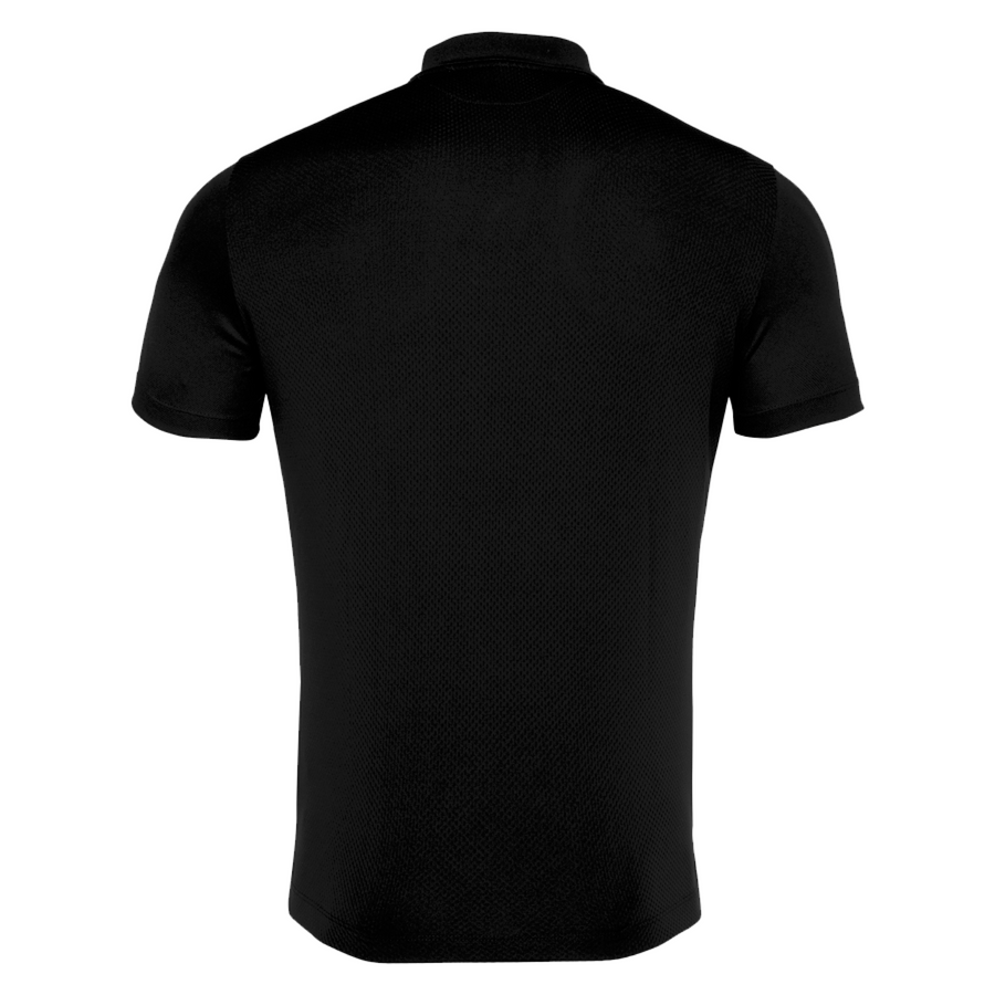 St Pauls Polo NEW - Jumeirah (Black)