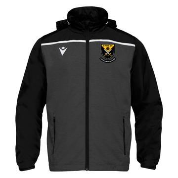 St Pauls Windbreaker - Tully