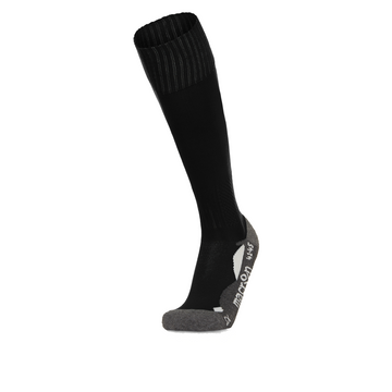 Uni Whites Socks - Rayon (Black)