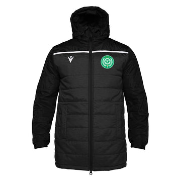 Olympic Kingsway Vancouver Padded Jacket