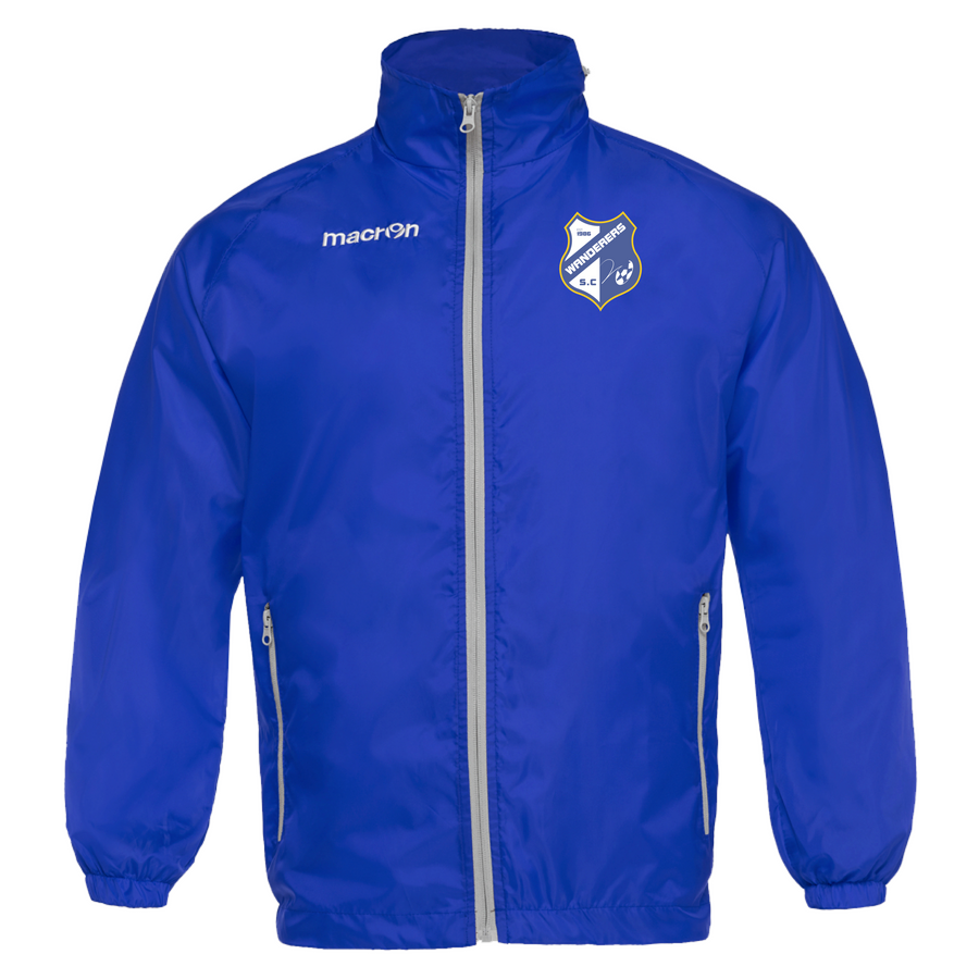 Adelaide Wanderers Spray Jacket - Praia